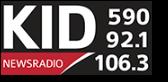 KID Newsradio Logo